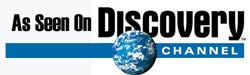 Abolish on Discovery